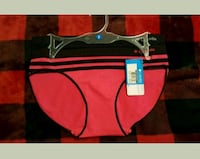 Brand new Columbia underwear new with tags Romeoville