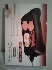 Best Electric Griddle