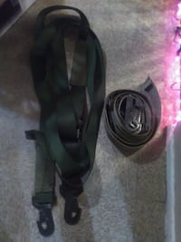 black and gray car seat carrier 1219 mi