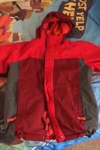 Boys north face jacket District Heights, 20747