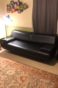 Couch turns to double size futon bed Bethlehem, 18018