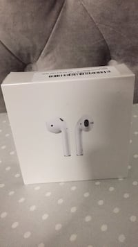SEALED BRAND NEW AIR PODS Mississauga, L5E 3J3