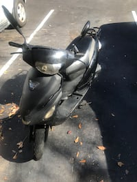 Moped scooter Lawrenceville, 30046