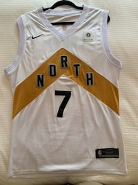 Kyle Lowry City Jersey Cambridge, N3H 0A8