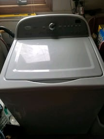 Gas or electric dryers and washers 200.00 eash