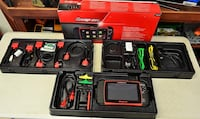 Snapon MODIS ultra scanner *Reduced* , N0A