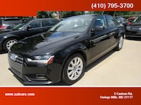 2014 Audi A4 for sale Owings Mills