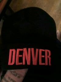 Quality brand new Denver beanie Arvada, 80003