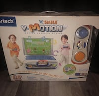VTech Active Learning System  Whitby, L1M 1E6