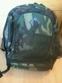 Camo Backpack Lynchburg, 24502
