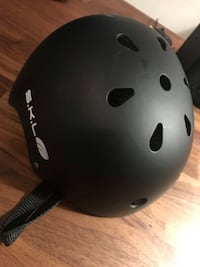 Child's Safety Helmet (great for kids 3 to 6 years old) - Perfect for Biking or Skating Tampa, 33618