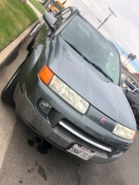 gray Saturn Vue Washington, 20024
