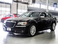 300C AWD Navi Leather Rear CAM Toronto