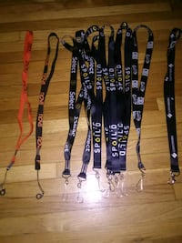 lanyards, new Vancouver, 98660