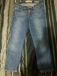 Guess jeans size 28 3150 km