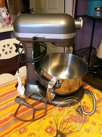Kitchen Aid professional mixer Knoxville, 37914