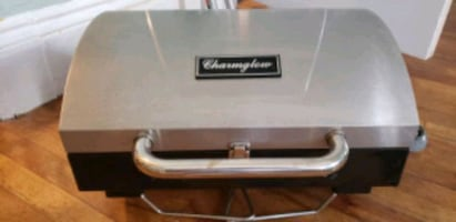 Grill Portable Charmglow