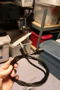 Xbox 360 power cable part one