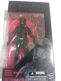 Star wars black series Las Vegas, 89106