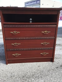 6 piece bedroom set $150 Ottawa, K1G 6A6