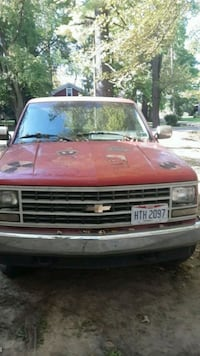 1993 Chevy 5 speed Warren