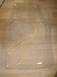 Floor mat for Auto mobile