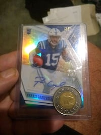 Colts Paris Campbell RC Auto Cambridge, N1R 7B9