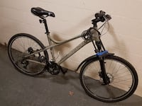 Mountain/Road Bike - GIANT - Excellent Condition