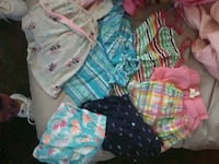 Toddlers clothes.. girls