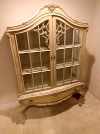 Glorious Antique Cabinet Ashton-Sandy Spring, 20861