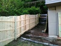 Privacy Fence Installation Pittsburgh