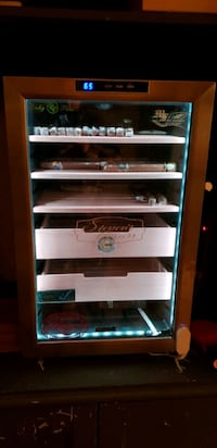 New air cc300 thermoelectric cigar cooler Grapevine, 76051
