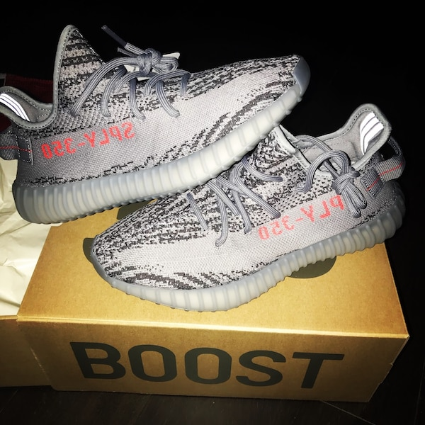 dbbb5b68d Used Pair of adidas yeezy boost 350 v2 beluga for sale in Atlanta ...