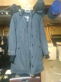 Free Winter Jacket Edmonton, T5M 0B6