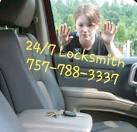 Locked out of your car/home? call your local locks Norfolk