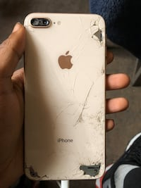 iphone 8 plus  Silver Spring