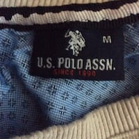 US Polo Assn. textil-