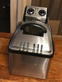 gray and black Cuisinart kitchen appliance Washington, 20001