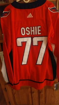 Capitals Oshie Jersey Hagerstown, 21742