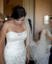 Sottero and Midgely Wedding Gown