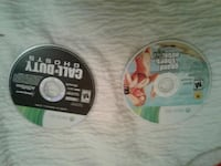 Call of duty and grand theft auto Las Vegas, 89108