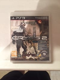 Crysis 2 PS3  Yenimahalle
