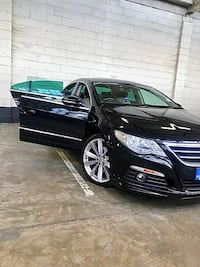 Volkswagen - cc - 2011 London, E12 6TU