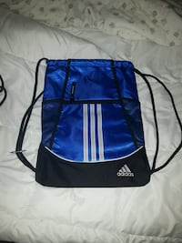 ADIDAS/UNDER ARMOUR SACKPACKS St. Catharines, L2M 7T3