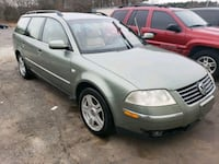 2003 Volkswagen Passat wagon 130k 5speed Manual Bowie, 20716