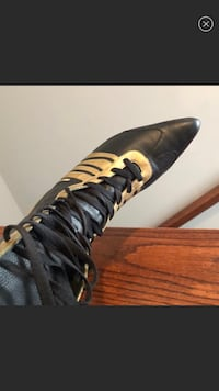 Vintage Miss Sixty Pointy Laceup Sneaker Boots