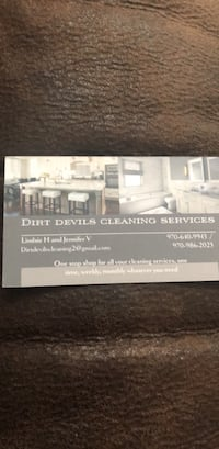 House cleaning Clifton