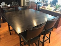 Large Dinning Room Table WASHINGTON