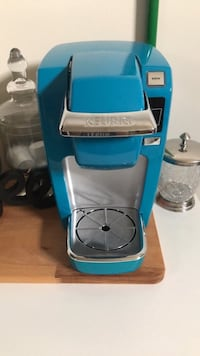 Keurig single cup coffee maker Lorton, 22079