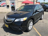 2013 Acura RDX 6-Spd AT Woodbridge